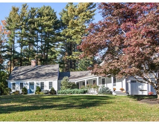 7 Holly Lane, Cohasset, Massachusetts, MA 02025, 3 Bedrooms Bedrooms, 7 Rooms Rooms,2 BathroomsBathrooms,Single Family,For Sale,4950626