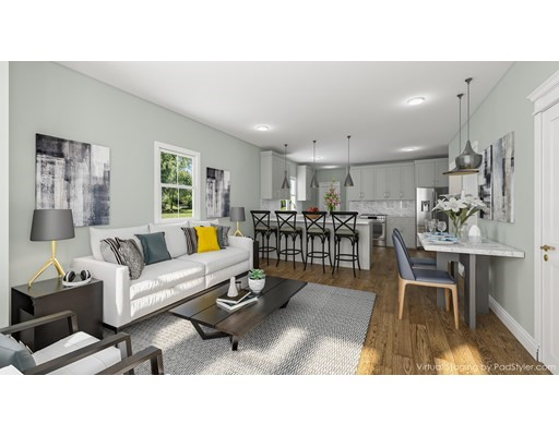 72 Riverside, Watertown, Massachusetts, MA 02472, 3 Bedrooms Bedrooms, 6 Rooms Rooms,Condos,For Sale,4950670