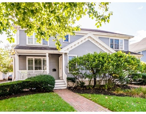 12 Richardson Street, Newton, Massachusetts, MA 02458, 3 Bedrooms Bedrooms, 7 Rooms Rooms,Condos,For Sale,4950674
