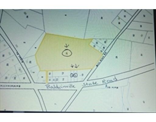 Baldwinville State Road, Winchendon, Massachusetts, MA 01475, ,Land,For Sale,4950663