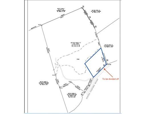 88 S Oxford Rd, Millbury, Massachusetts, MA 01527, ,Land,For Sale,4950679