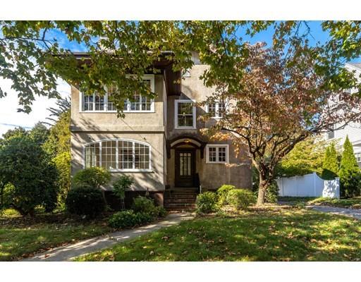 92 Barnard Ave, Watertown, Massachusetts, MA 02472, 8 Bedrooms Bedrooms, 18 Rooms Rooms,2 BathroomsBathrooms,Single Family,For Sale,4951008