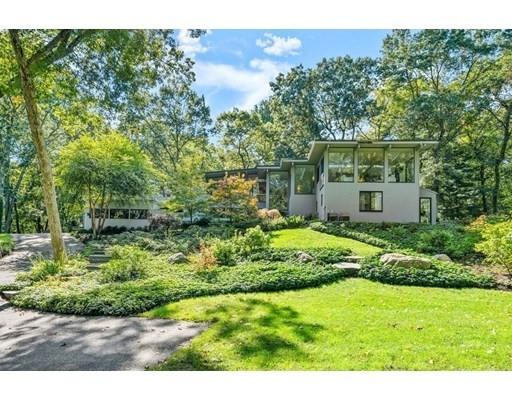 83 Ridgeway Rd, Weston, Massachusetts, MA 02493, 5 Bedrooms Bedrooms, 10 Rooms Rooms,4 BathroomsBathrooms,Single Family,For Sale,4951060
