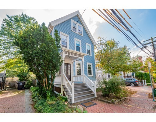 28 Blake St, Cambridge, Massachusetts, MA 02140, 9 Bedrooms Bedrooms, 17 Rooms Rooms,5 BathroomsBathrooms,Multi-family,For Sale,4950913