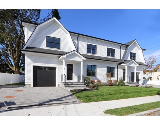 5 Emerald St, Newton, Massachusetts, MA 02458, 3 Bedrooms Bedrooms, 9 Rooms Rooms,Condos,For Sale,4950856