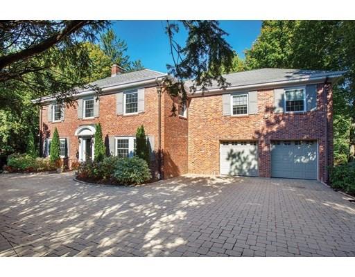 147 Newton St, Brookline, Massachusetts, MA 02445, 5 Bedrooms Bedrooms, 11 Rooms Rooms,4 BathroomsBathrooms,Single Family,For Sale,4951101