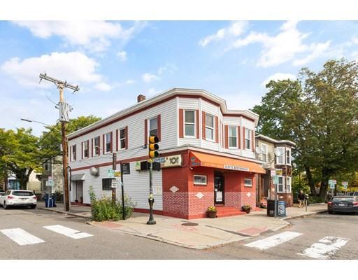 169 Harvard Street, Cambridge, Massachusetts, MA 02139, 3 Bedrooms Bedrooms, 8 Rooms Rooms,2 BathroomsBathrooms,Multi-family,For Sale,4951255