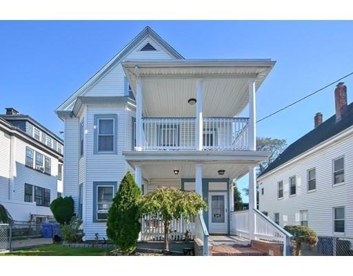 29-29A Hazelton St, Boston, Massachusetts, MA 02126, 4 Bedrooms Bedrooms, 16 Rooms Rooms,2 BathroomsBathrooms,Multi-family,For Sale,4951256