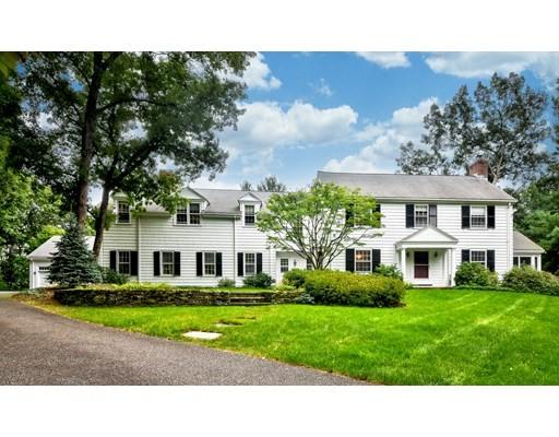 79 High Rock Lane, Westwood, Massachusetts, MA 02090, 5 Bedrooms Bedrooms, 10 Rooms Rooms,3 BathroomsBathrooms,Single Family,For Sale,4951280