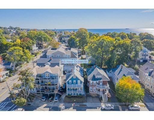 63 New Ocean Street, Swampscott, Massachusetts, MA 01907, 5 Bedrooms Bedrooms, 10 Rooms Rooms,2 BathroomsBathrooms,Multi-family,For Sale,4951259