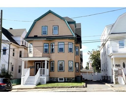 13-15 Harvey St, Everett, Massachusetts, MA 02149, 6 Bedrooms Bedrooms, 15 Rooms Rooms,3 BathroomsBathrooms,Multi-family,For Sale,4951260