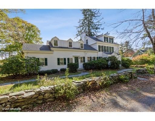 100 Granite St, Foxboro, Massachusetts, MA 02035, 6 Bedrooms Bedrooms, 12 Rooms Rooms,5 BathroomsBathrooms,Single Family,For Sale,4951301