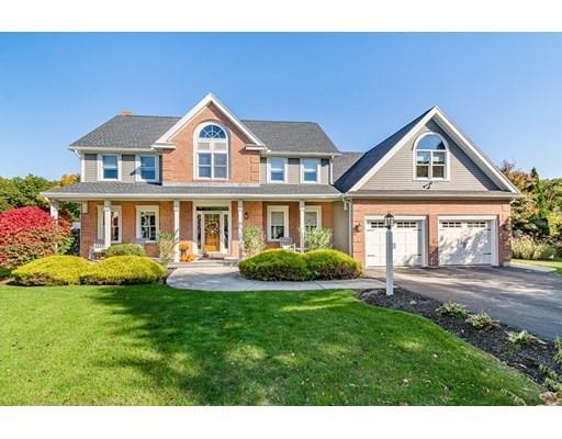34 Butternut Rd, Wakefield, Massachusetts, MA 01880, 4 Bedrooms Bedrooms, 8 Rooms Rooms,2 BathroomsBathrooms,Single Family,For Sale,4951302