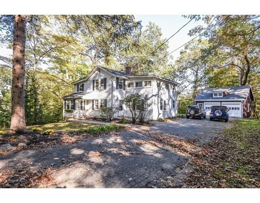 17 Hilltop Rd., Weston, Massachusetts, MA 02493, 4 Bedrooms Bedrooms, 10 Rooms Rooms,2 BathroomsBathrooms,Multi-family,For Sale,4951268