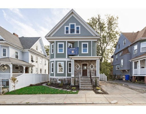 86 Bloomfield St, Boston, Massachusetts, MA 02124, 3 Bedrooms Bedrooms, 5 Rooms Rooms,Condos,For Sale,4951221