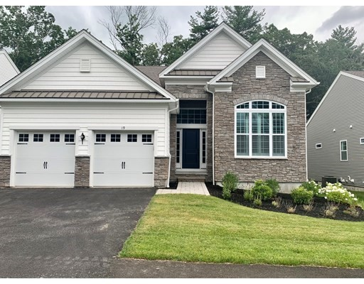 7 Jameson Drive, Millis, Massachusetts, MA 02054, 2 Bedrooms Bedrooms, 6 Rooms Rooms,Condos,For Sale,4951222