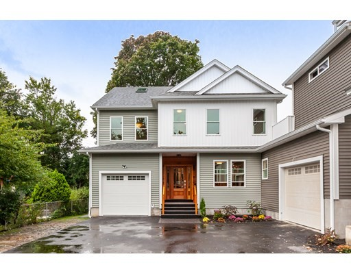 129 Sharon Street, Medford, Massachusetts, MA 02155, 4 Bedrooms Bedrooms, 8 Rooms Rooms,Condos,For Sale,4951227