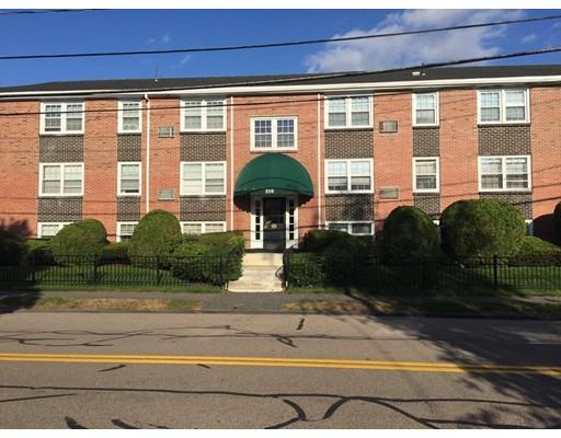210 Hillside, Needham, Massachusetts, MA 02494, 1 Bedroom Bedrooms, 3 Rooms Rooms,Residential Rental,For Rent,4951177
