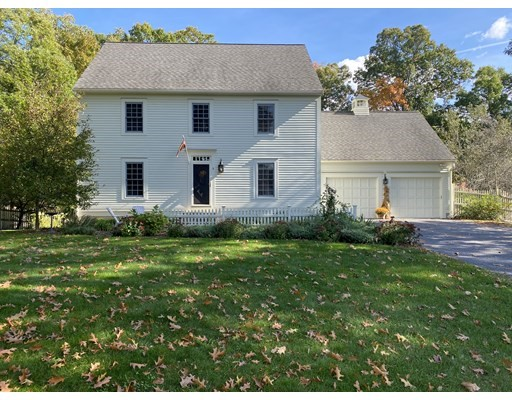 5 Cole Rd, Sterling, Massachusetts, MA 01564, 3 Bedrooms Bedrooms, 7 Rooms Rooms,2 BathroomsBathrooms,Single Family,For Sale,4951325