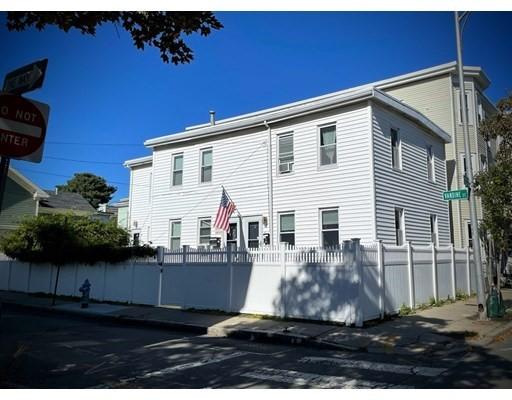 7 Vandine, Cambridge, Massachusetts, MA 02141, 4 Bedrooms Bedrooms, 11 Rooms Rooms,3 BathroomsBathrooms,Multi-family,For Sale,4951289