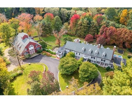 458 Glen Road, Weston, Massachusetts, MA 02493, 6 Bedrooms Bedrooms, 16 Rooms Rooms,6 BathroomsBathrooms,Single Family,For Sale,4951328