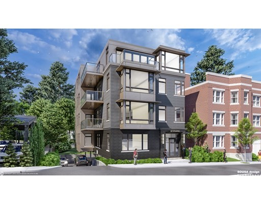 50 Stearns Rd, Brookline, Massachusetts, MA 02446, 3 Bedrooms Bedrooms, 7 Rooms Rooms,Condos,For Sale,4951245