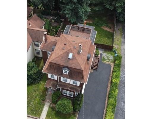 81 A-B Maple St, Boston, Massachusetts, MA 02136, 4 Bedrooms Bedrooms, 12 Rooms Rooms,3 BathroomsBathrooms,Multi-family,For Sale,4951306