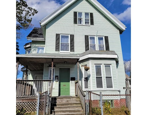 73 Lewis St, Lynn, Massachusetts, MA 01902, 1 Bedroom Bedrooms, 3 Rooms Rooms,Residential Rental,For Rent,4951205