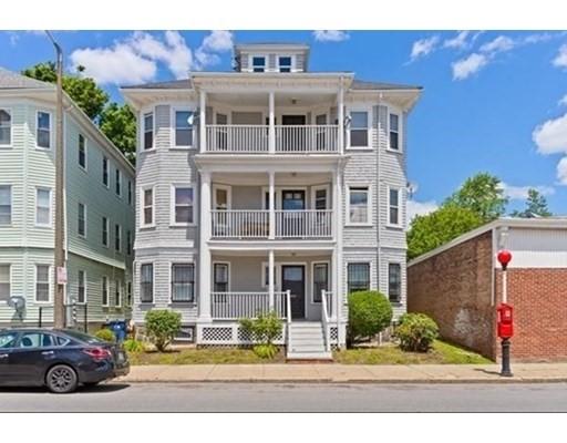 156 Talbott Avenue, Boston, Massachusetts, MA 02124, 3 Bedrooms Bedrooms, 5 Rooms Rooms,Residential Rental,For Rent,4951206