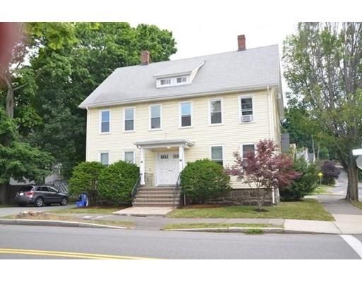 61-63 Chestnut, Wakefield, Massachusetts, MA 01880, 3 Bedrooms Bedrooms, 6 Rooms Rooms,Residential Rental,For Rent,4951209