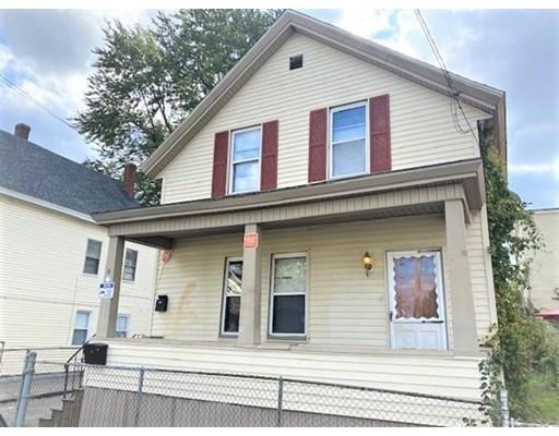 4 Melrose Street, Lawrence, Massachusetts, MA 01841, 3 Bedrooms Bedrooms, 5 Rooms Rooms,1 BathroomBathrooms,Single Family,For Sale,4951351