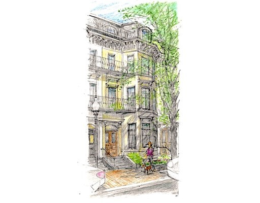 145 Worcester St, Boston, Massachusetts, MA 02118, 2 Bedrooms Bedrooms, 3 Rooms Rooms,Condos,For Sale,4951384