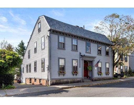 9 State Street, Marblehead, Massachusetts, MA 01945, 6 Bedrooms Bedrooms, 12 Rooms Rooms,6 BathroomsBathrooms,Multi-family,For Sale,4951422