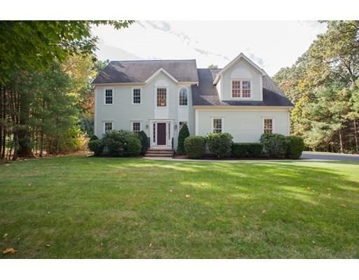 155 Samuel Dr, Northbridge, Massachusetts, MA 01588, 4 Bedrooms Bedrooms, 8 Rooms Rooms,3 BathroomsBathrooms,Single Family,For Sale,4951440