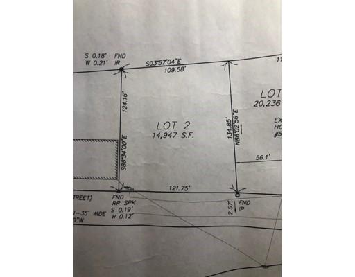 52 Albert Drive, Leominster, Massachusetts, MA 01453, ,Land,For Sale,4951452