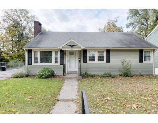 15 Drexel St, Worcester, Massachusetts, MA 01602, 2 Bedrooms Bedrooms, 5 Rooms Rooms,2 BathroomsBathrooms,Single Family,For Sale,4951497