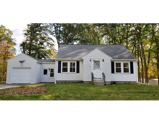 162 Leicester St, Oxford, Massachusetts, MA 01537, 3 Bedrooms Bedrooms, 6 Rooms Rooms,1 BathroomBathrooms,Single Family,For Sale,4951500
