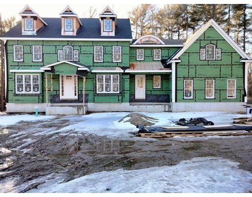 375 Nahatan, Westwood, Massachusetts, MA 02090, 5 Bedrooms Bedrooms, 15 Rooms Rooms,6 BathroomsBathrooms,Single Family,For Sale,4951501