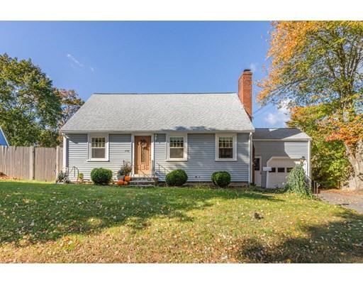 234 Highland St, Hamilton, Massachusetts, MA 01982, 3 Bedrooms Bedrooms, 6 Rooms Rooms,2 BathroomsBathrooms,Single Family,For Sale,4951503