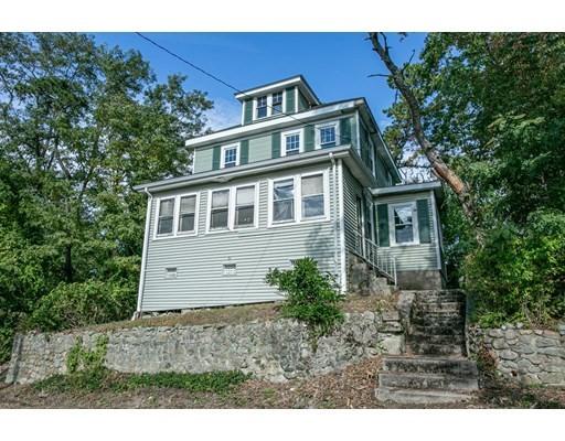 31 Wilmarth Road, Randolph, Massachusetts, MA 02368, 3 Bedrooms Bedrooms, 8 Rooms Rooms,1 BathroomBathrooms,Single Family,For Sale,4951505