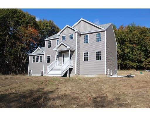 18 Winchendon Rd, Ashburnham, Massachusetts, MA 01430, 4 Bedrooms Bedrooms, 8 Rooms Rooms,2 BathroomsBathrooms,Single Family,For Sale,4951508
