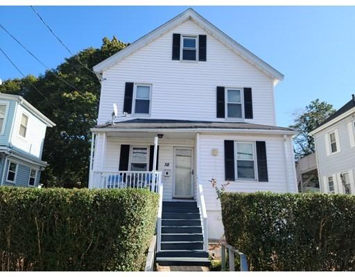 58 W Selden St, Boston, Massachusetts, MA 02126, 3 Bedrooms Bedrooms, 10 Rooms Rooms,3 BathroomsBathrooms,Single Family,For Sale,4951510