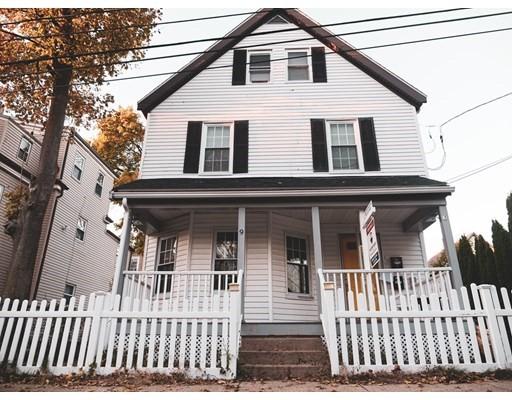 9 Oakhurst Street, Boston, Massachusetts, MA 02124, 3 Bedrooms Bedrooms, 6 Rooms Rooms,1 BathroomBathrooms,Single Family,For Sale,4951511