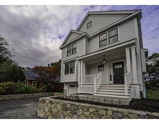 1 Crosstown Ave, Boston, Massachusetts, MA 02132, 4 Bedrooms Bedrooms, 8 Rooms Rooms,2 BathroomsBathrooms,Single Family,For Sale,4951514