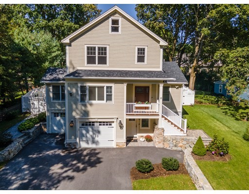 8 Partridge Road, Wellesley, Massachusetts, MA 02481, 3 Bedrooms Bedrooms, 7 Rooms Rooms,3 BathroomsBathrooms,Single Family,For Sale,4951516