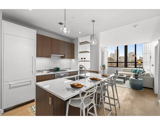 100 Shawmut Avenue, Boston, Massachusetts, MA 02118, 1 Bedroom Bedrooms, 3 Rooms Rooms,Condos,For Sale,4951546