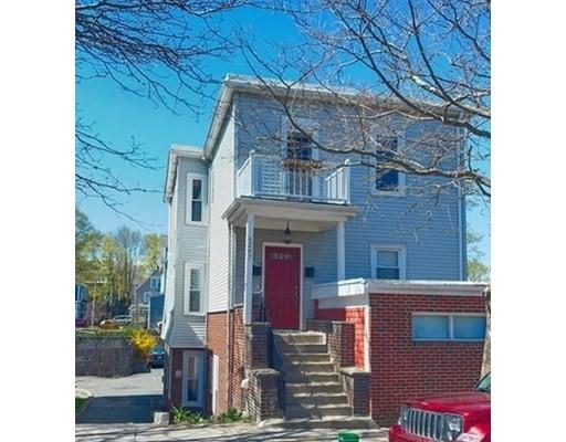 4295 Washington St, Boston, Massachusetts, MA 02131, 2 Bedrooms Bedrooms, 6 Rooms Rooms,Residential Rental,For Rent,4951567