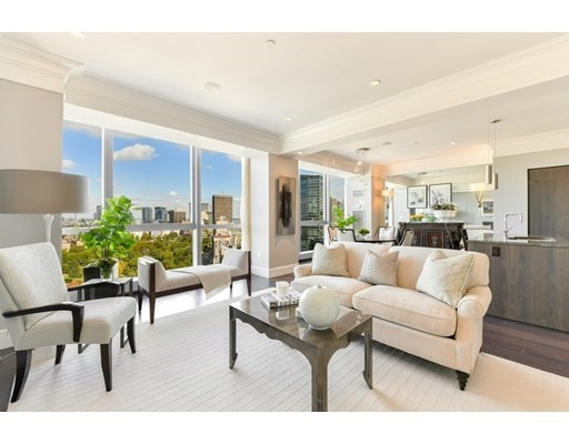 110 Stuart St, Boston, Massachusetts, MA 02116, 2 Bedrooms Bedrooms, 4 Rooms Rooms,Condos,For Sale,4951645
