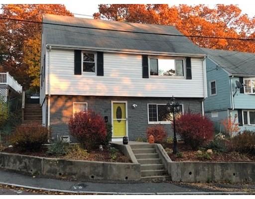 67 High Rock Road, Malden, Massachusetts, MA 02148, 3 Bedrooms Bedrooms, 6 Rooms Rooms,Residential Rental,For Rent,4951624