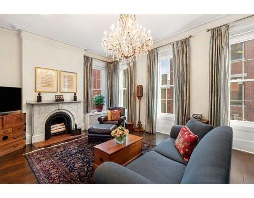 1 Harvard Place, Boston, Massachusetts, MA 02129, 4 Bedrooms Bedrooms, 10 Rooms Rooms,3 BathroomsBathrooms,Single Family,For Sale,4951759